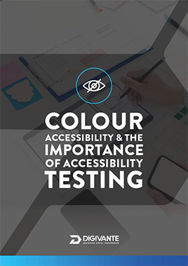 Accessibility Testing Cover