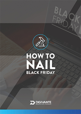 How to nail black friday