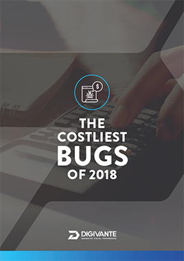 The costliest bugs of 2018 Cover